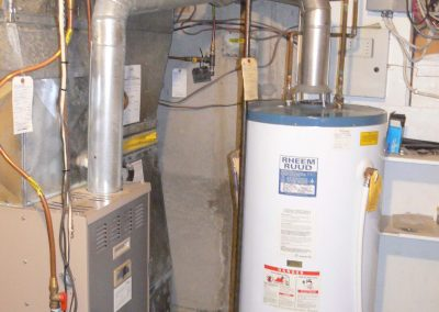 economical hot water heater