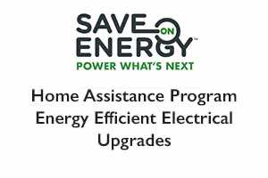 Home Assistance Program